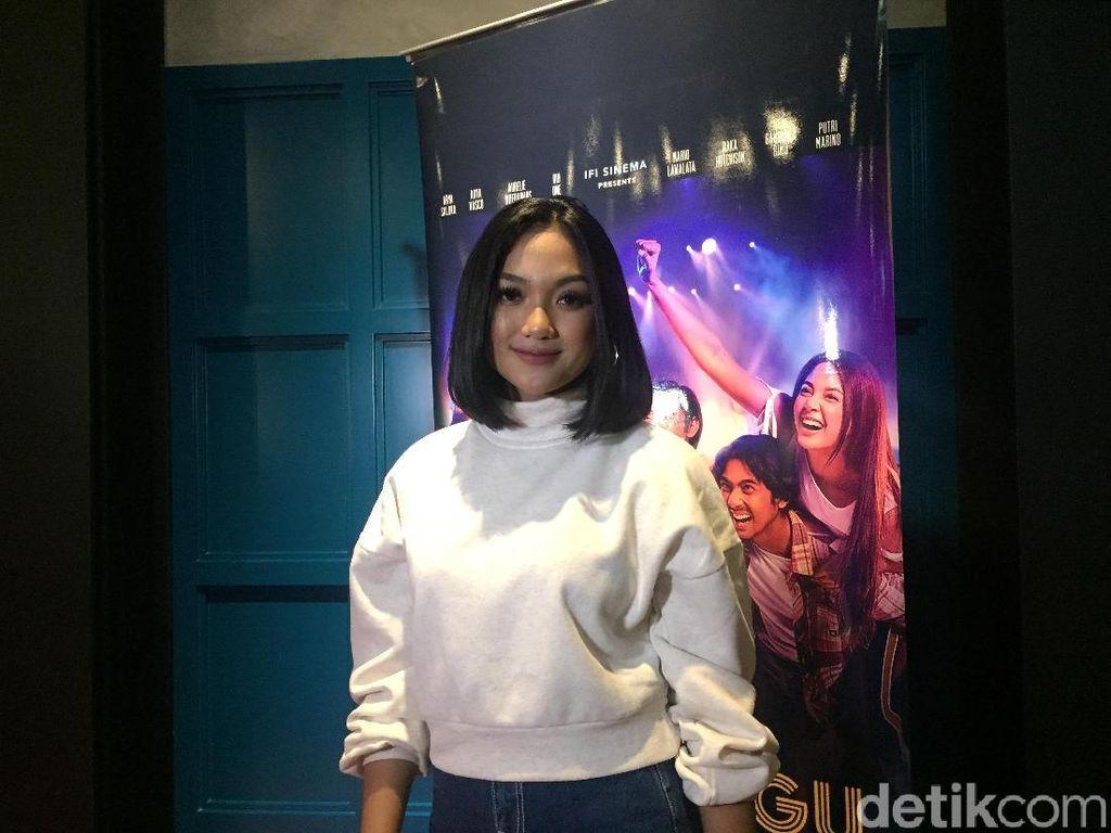 Marion Jola Kritik Film Asih