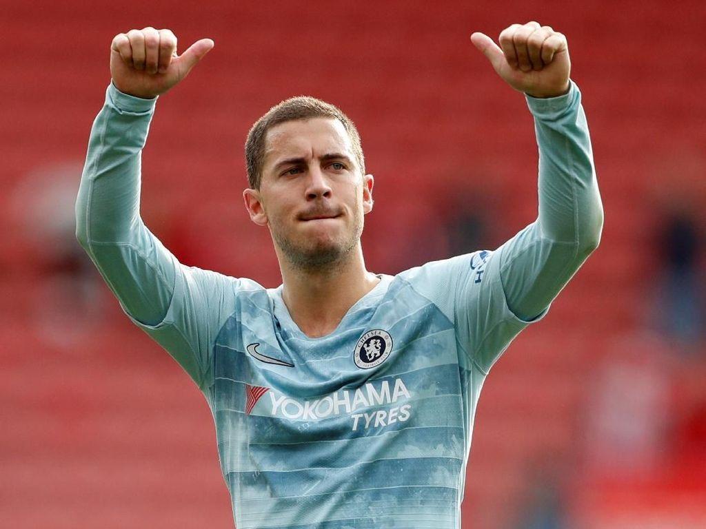 Hazard Sedang dalam Versi Terbaiknya