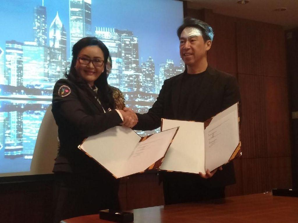 Transmedia-SM Entertainment Siap Kerja Sama Lewat Beberapa Program