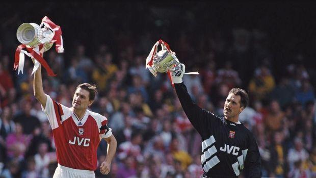 Tinggalkan Puma, Arsenal Disokong Adidas Mulai Musim Depan