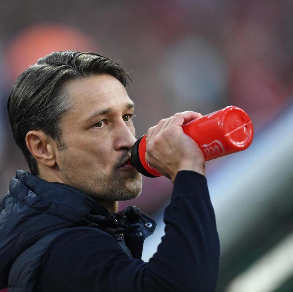 Bayern Tetap Dukung Kovac Sepenuhnya