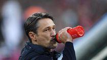 Kalah Telak, Bayern Pecat Niko Kovac