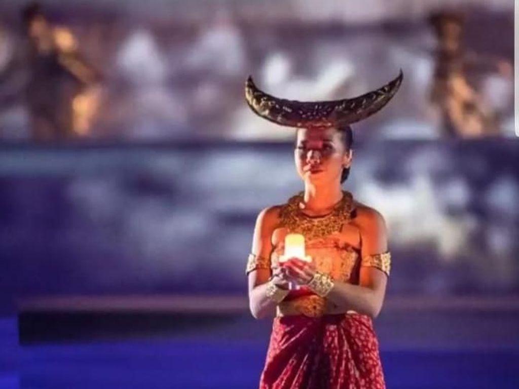 Mengenal Rosalina, Model Difabel dan Ikon Keberagaman Asian Para Games 2018
