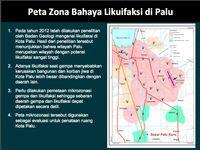 5.000 Orang Dilaporkan Masih Tertimbun, Ini Area Likuifaksi di Palu