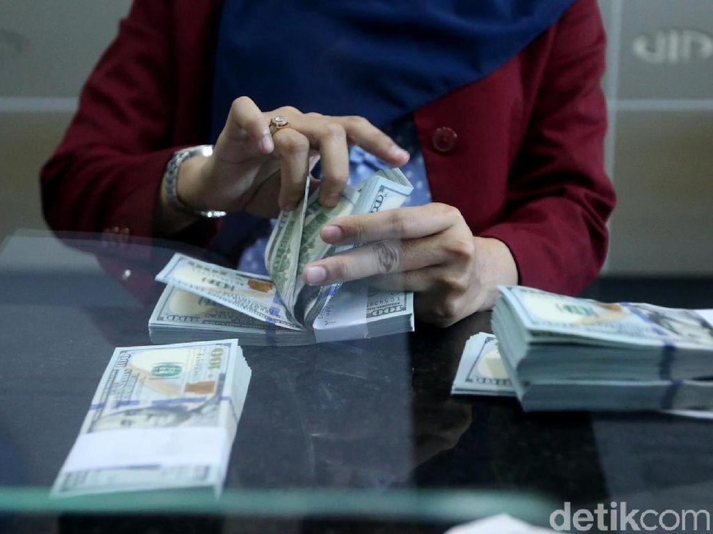 Neraca Pembayaran Diramal Surplus US$ 4 M, Neraca Dagang Tekor
