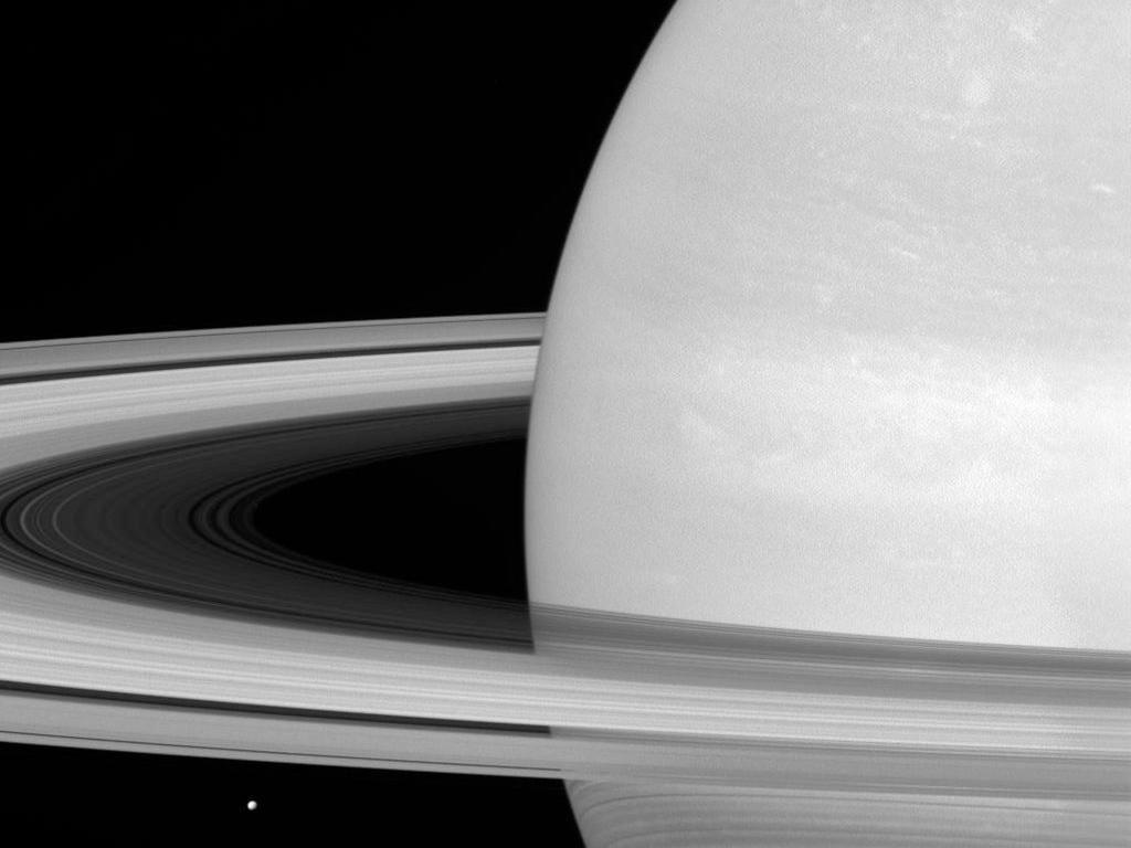 Saturnus Mendekat ke Bumi, Bisa Dilihat dengan Mata Telanjang