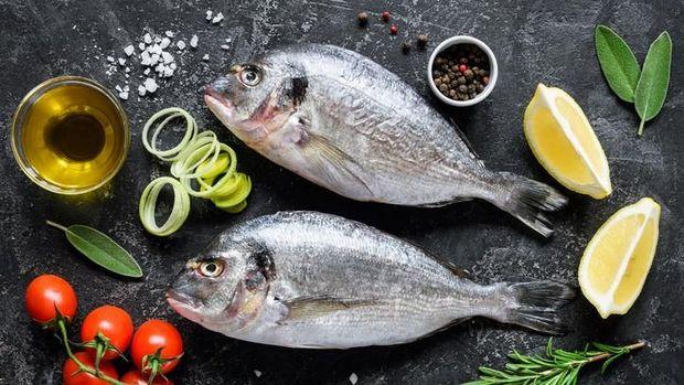 Puree Brokoli, Kembang Kol, Ikan, dan Keju, MPASI Mudik yang Lezat