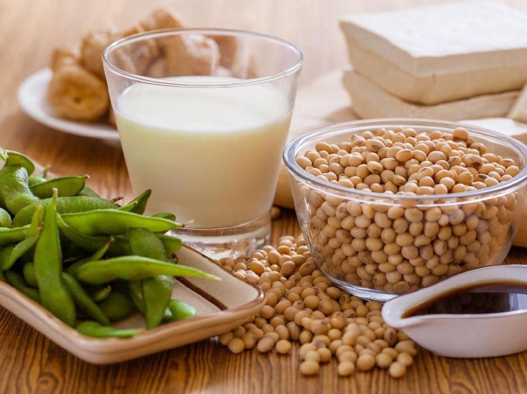 Selain Murah dan Enak, Konsumsi Protein Kedelai Juga Punya Manfaat Sehat