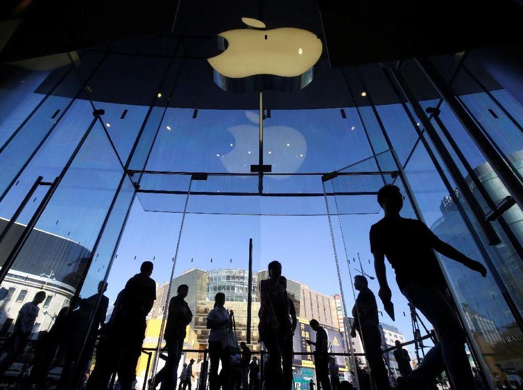 Apple Ternyata Pernah Berniat Akusisi Bisnis Modem Ponsel Intel