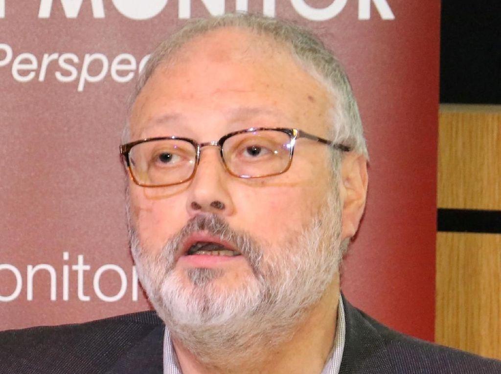 Info Telik Sandi AS Seret Pangeran Saudi soal Pembunuhan Khashoggi