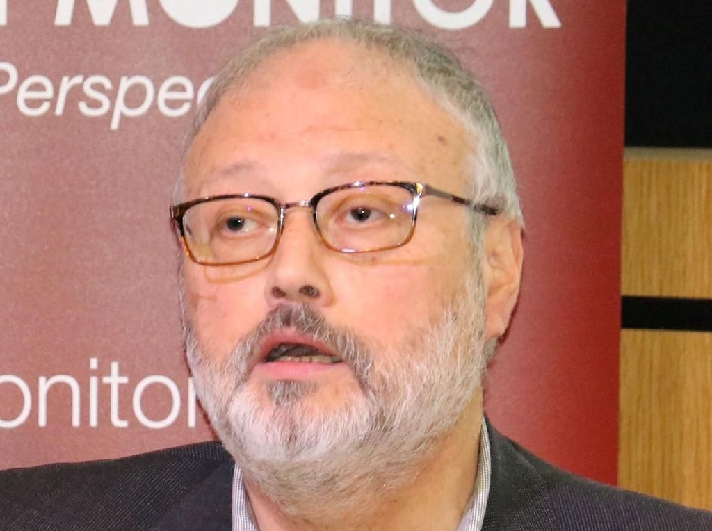 Arab Saudi Akui Jamal Khashoggi Terbunuh di Konsulat Istanbul