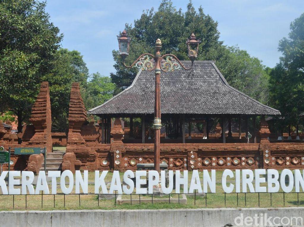 Polemik Keraton, Penobatan Sultan Sepuh XV Tetap Dilaksanakan
