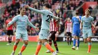 Hasil Liga Inggris: Papan Atas Semakin Panas