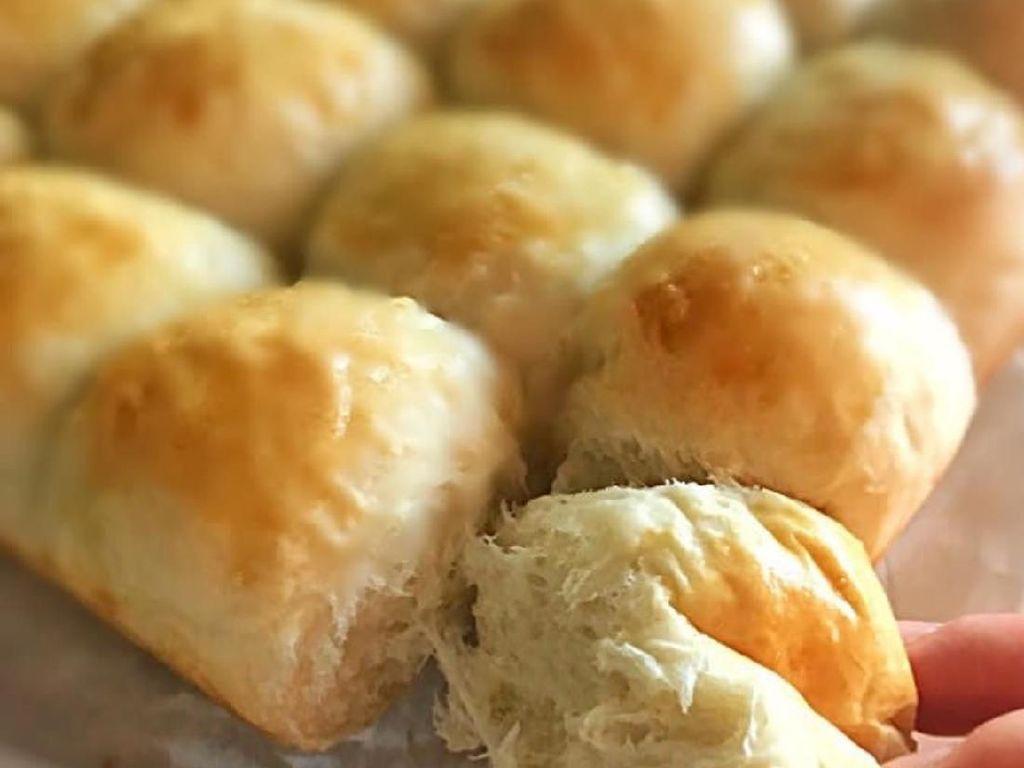 Nih Cara Bikin Roti Bluder, Oleh-oleh Khas Madiun