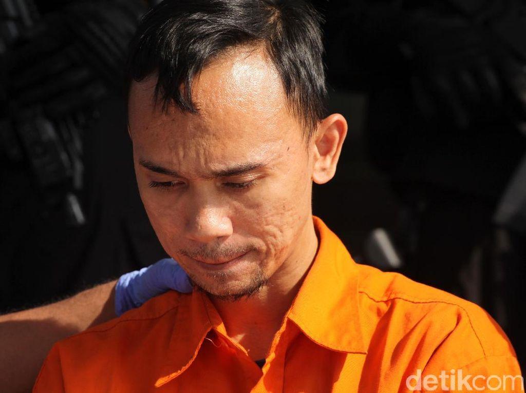 Mengaku Sespri Kapolri, RH Dibekuk Polisi