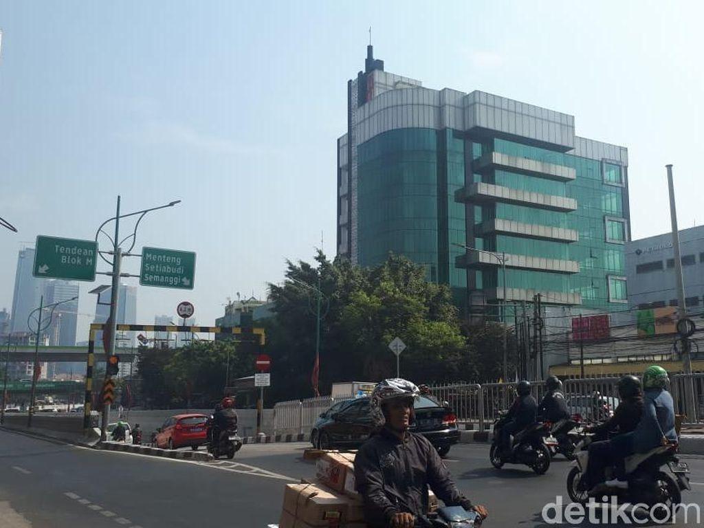 BMKG: Prakiraan Cuaca Jakarta Hari Ini, Kenapa Terasa Lebih Panas?