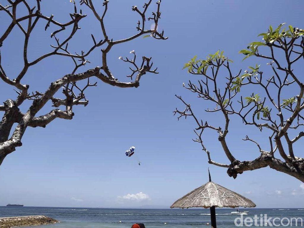 Takut ke RI Gegara RUU KUHP, Turis Australia Pindah ke Thailand