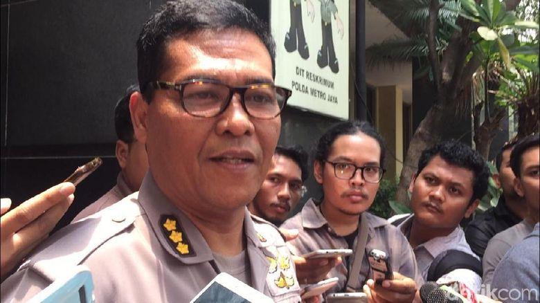 Polda Metro Jawab Kritik Komnas HAM Soal Lamanya Pengusutan Kasus Novel