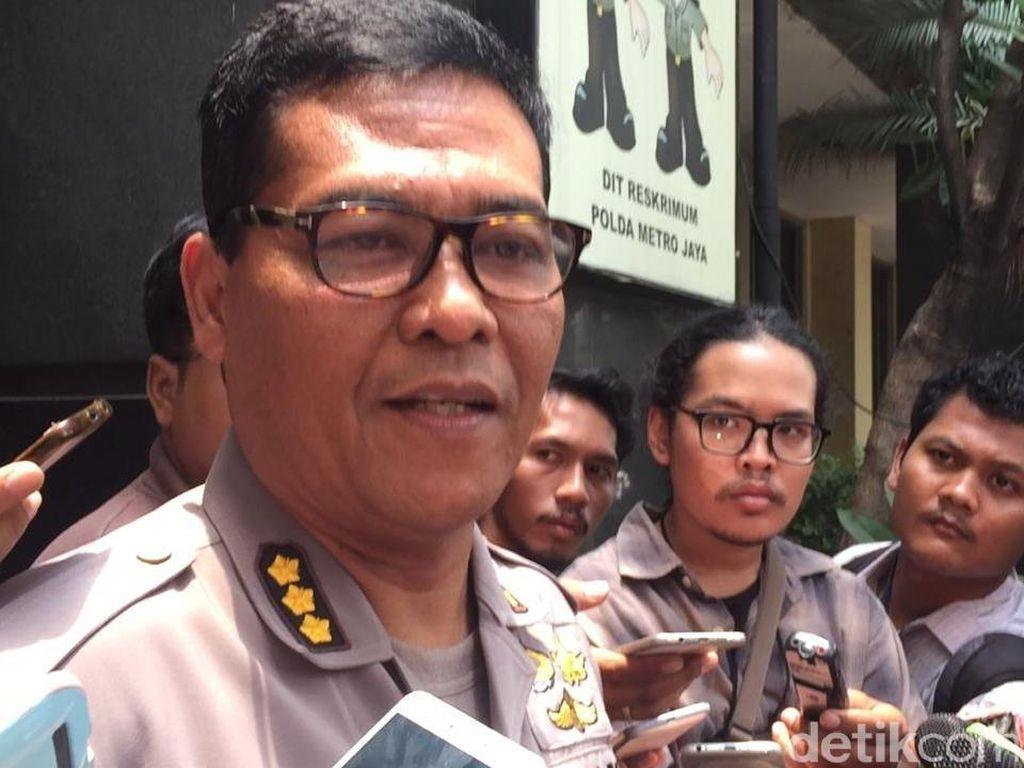 Besok, Polisi Panggil Dokter Pengoperasi Pegawai KPK yang Dianiaya