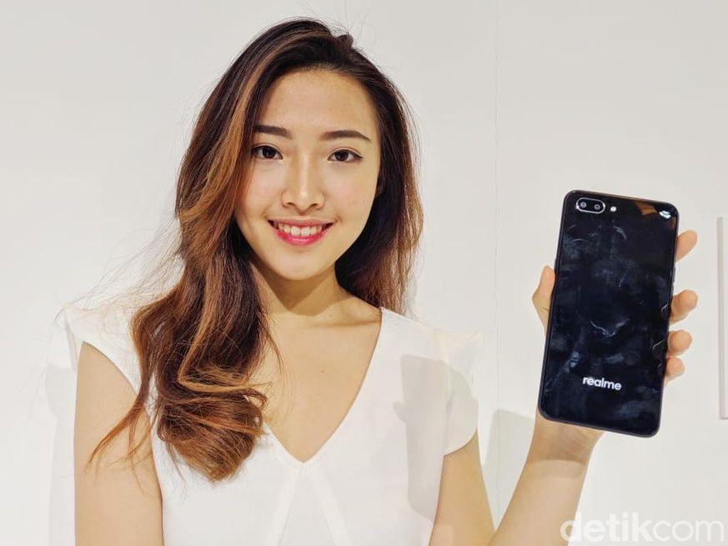 Ini Cara Realme Hadapi Persaingan dengan Xiaomi cs