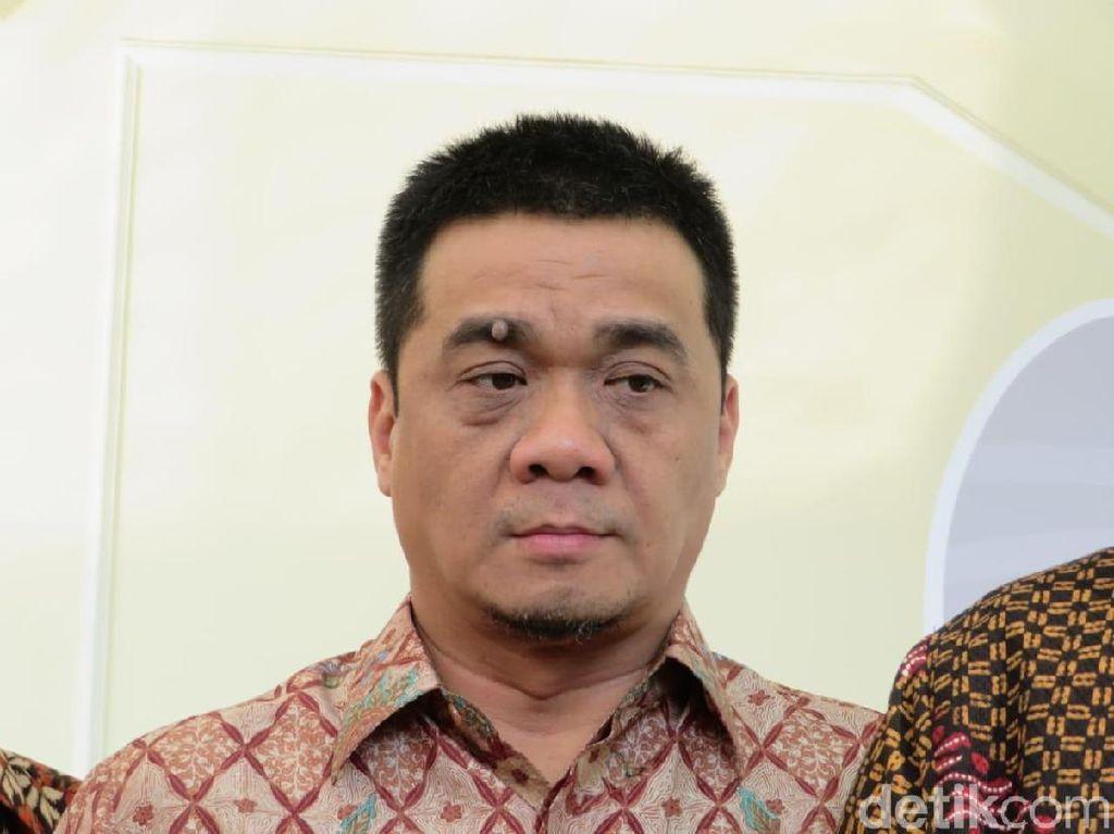 Gerindra: Hati Aburizal Bakrie Lebih ke Prabowo