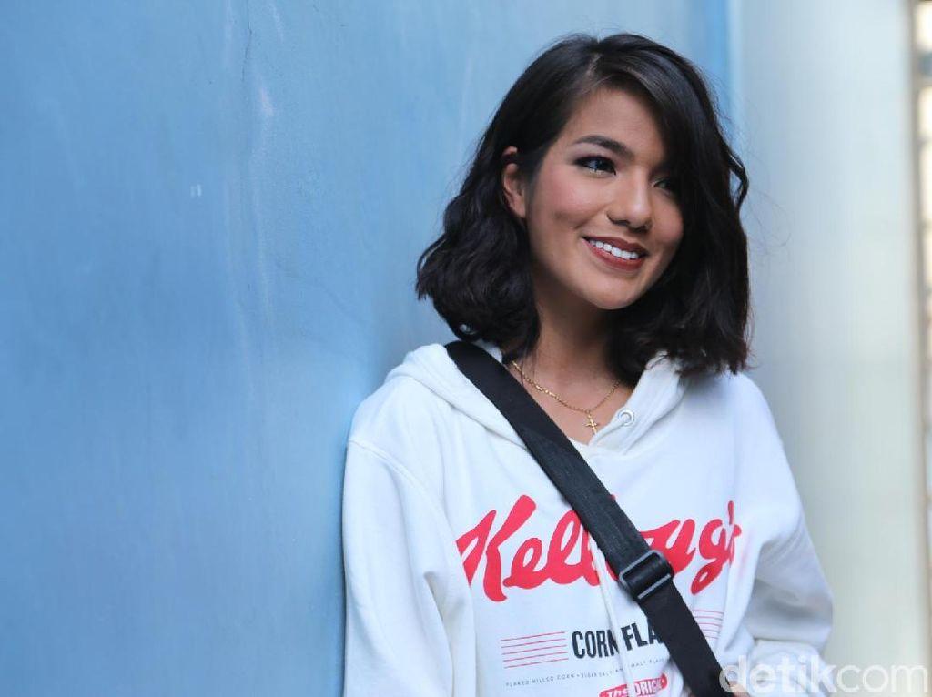 Jessica Iskandar hingga Sheila Marcia, Artis yang Melahirkan Tanpa Suami