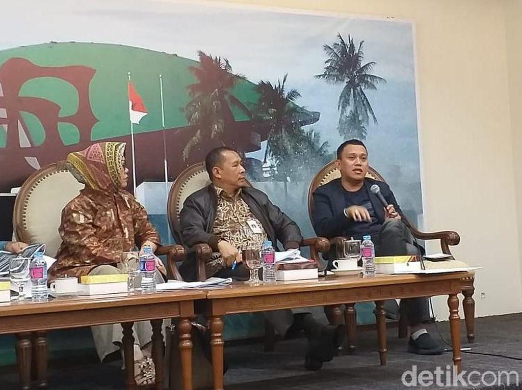 Kata Karding soal Cara Jokowi Tangani Gempa-Tsunami Sulteng