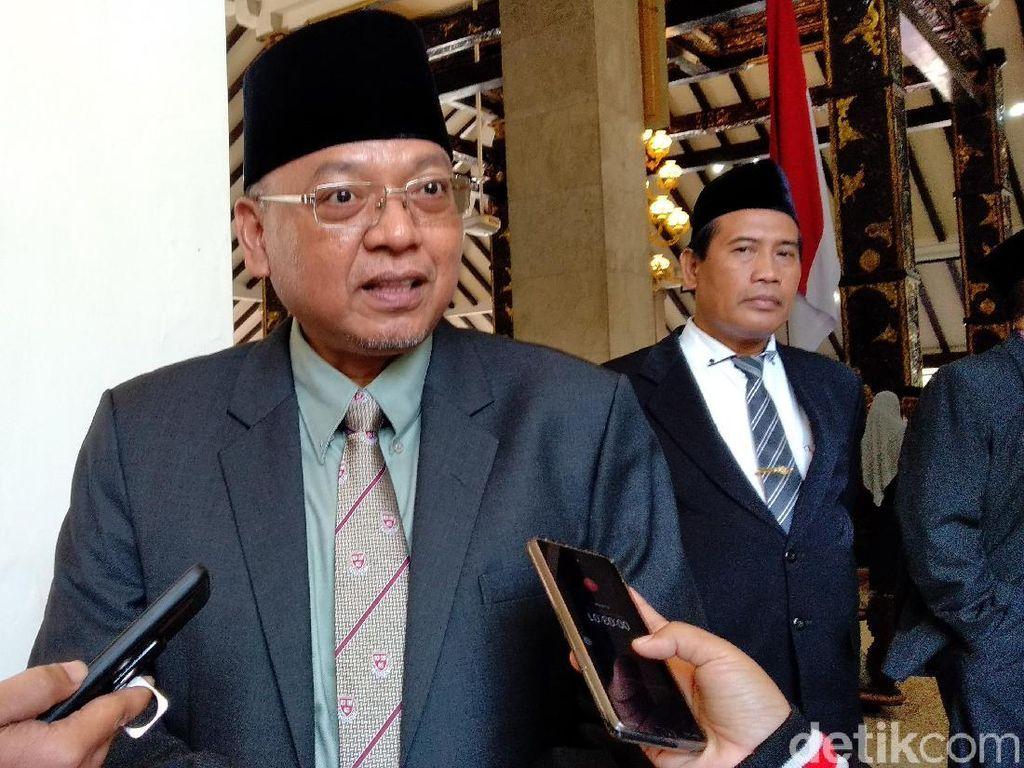 Jadi Tersangka Dua Kasus, Bupati Malang Penuhi Panggilan KPK