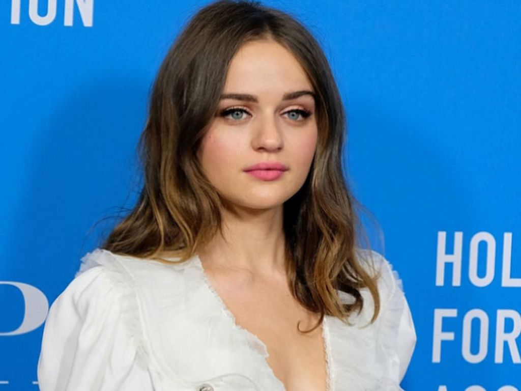 Perjalanan Karier Joey King Bintang The Kissing Booth 2