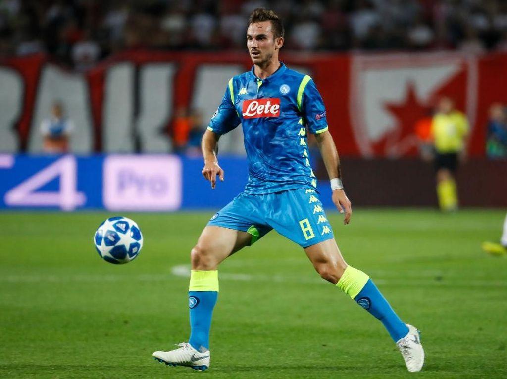 Real Madrid Juga Masukkan Gelandang Napoli ke Daftar Incaran