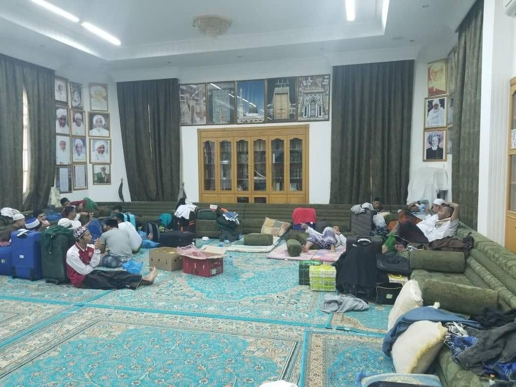 Kronologi Pelajar RI Tertahan di Oman hingga Berhasil ke Yaman