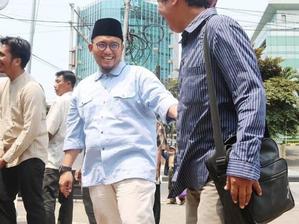 Jokowi Bicara Winter is Coming, Tim Prabowo: Ekonomi RI Tengah Sulit