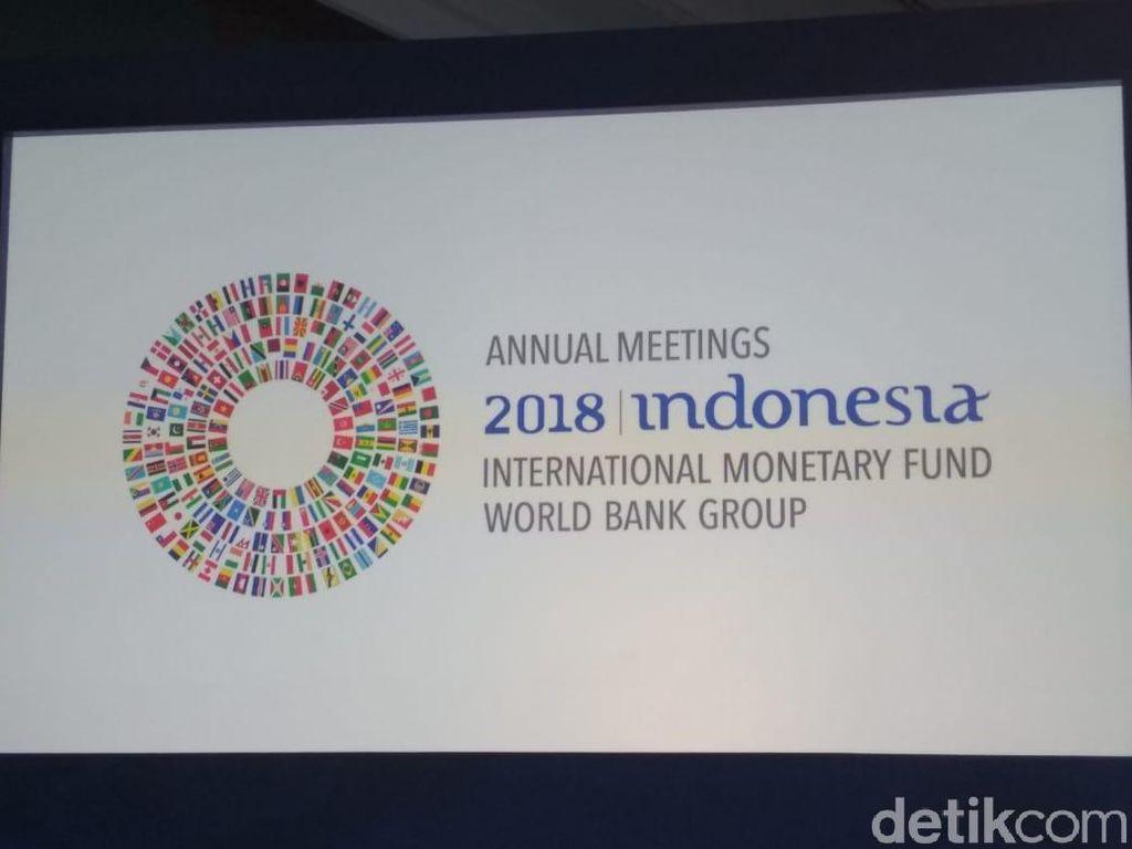 Gubernur Bank Sentral Dunia Kumpul di Bali Bahas Ekonomi Global