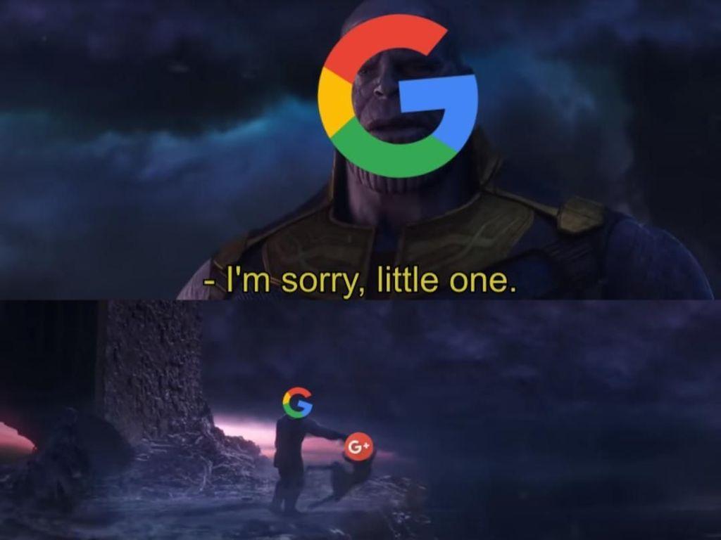 17 Produk Google yang Gagal Total