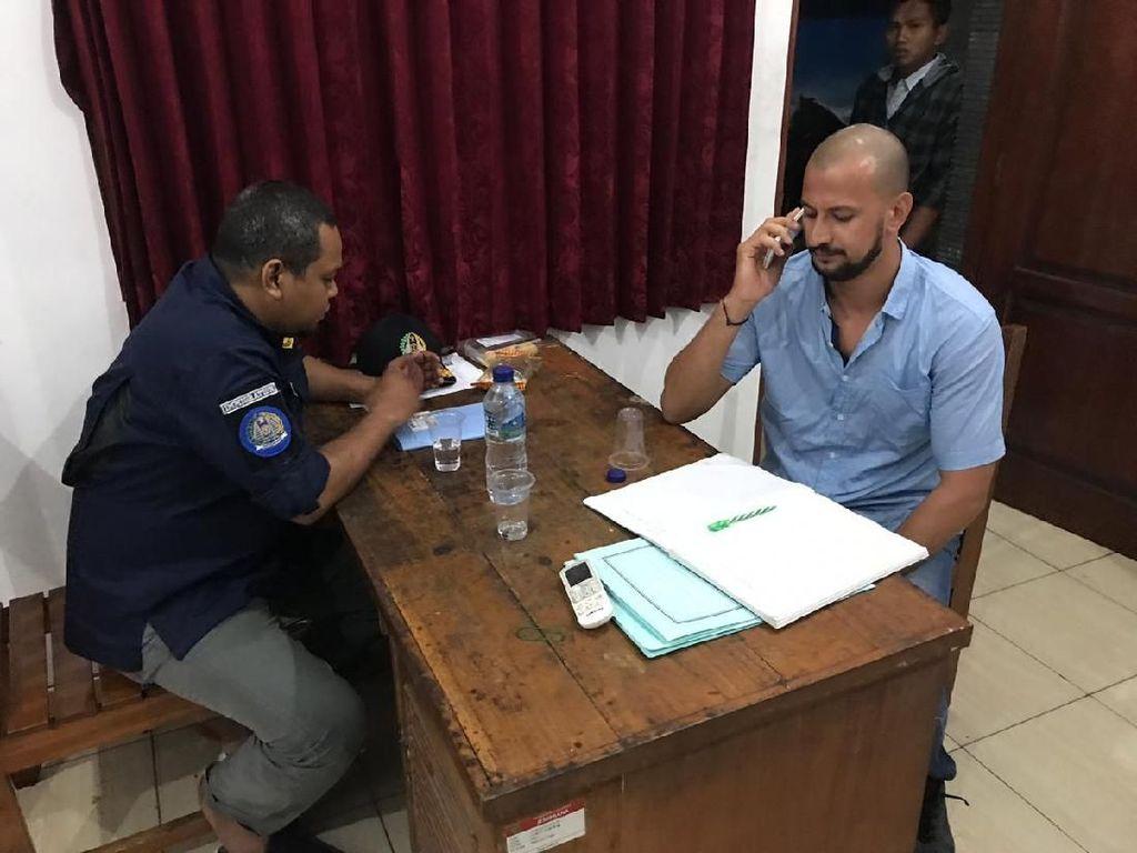 Pegang Kartu Suaka, WN Afghanistan Ditolak ke Bali
