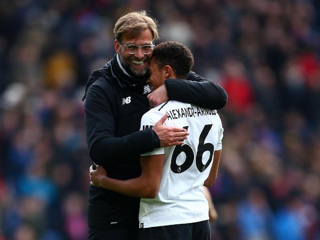 Demi Akhir Puasa Gelar, Liverpool Harapkan Pengalaman Klopp