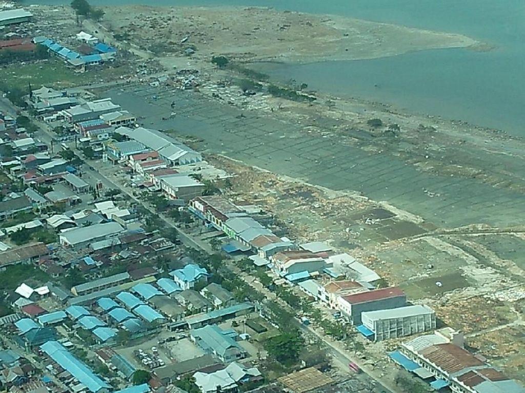 Data dan Fakta Terbaru Gempa dan Tsunami Sulteng