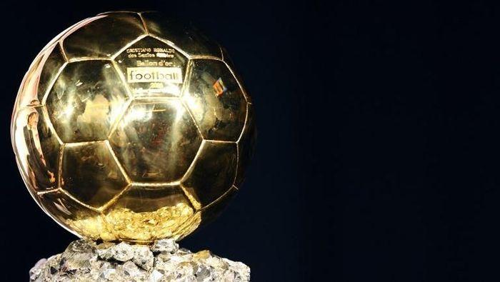 Pemenang Ballon dOr 2018 akan diumumkan beberapa jam lagi. Foto: Franck Fife /AFP Photo