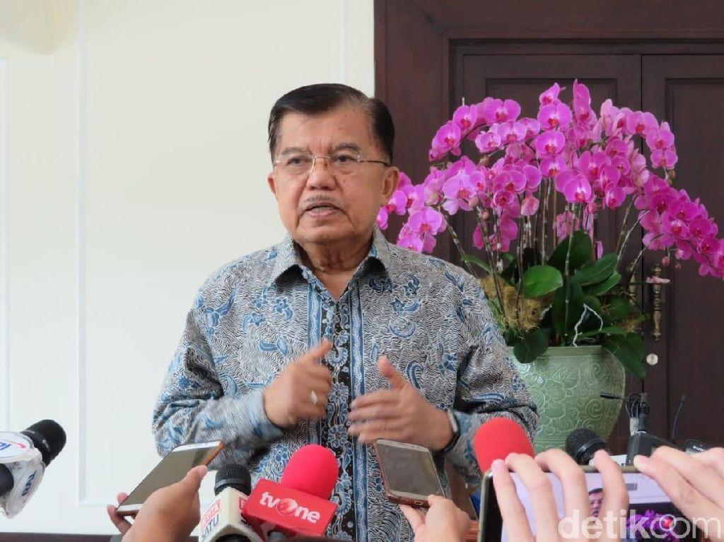 JK: Rehabilitasi Pascagempa-Tsunami Sulteng Dimulai Bulan Depan