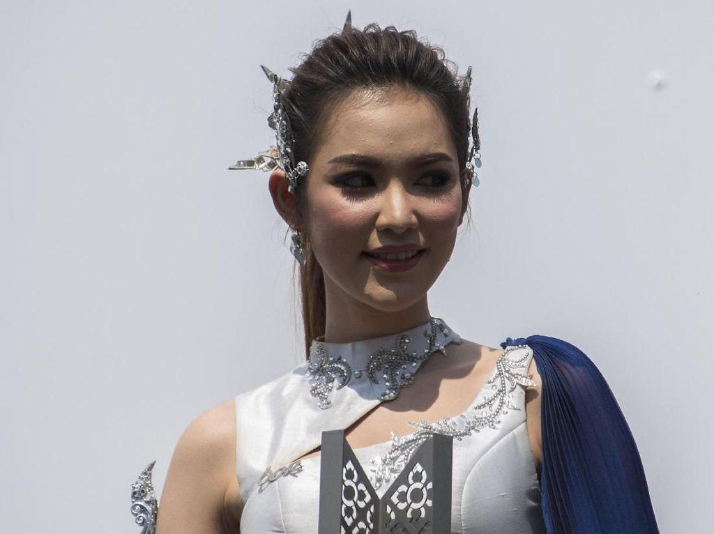 Yang Manis dan Cantik di MotoGP Thailand 2018