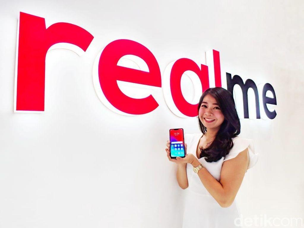 Apa Realme Mau Jadi Xiaomi Killer?