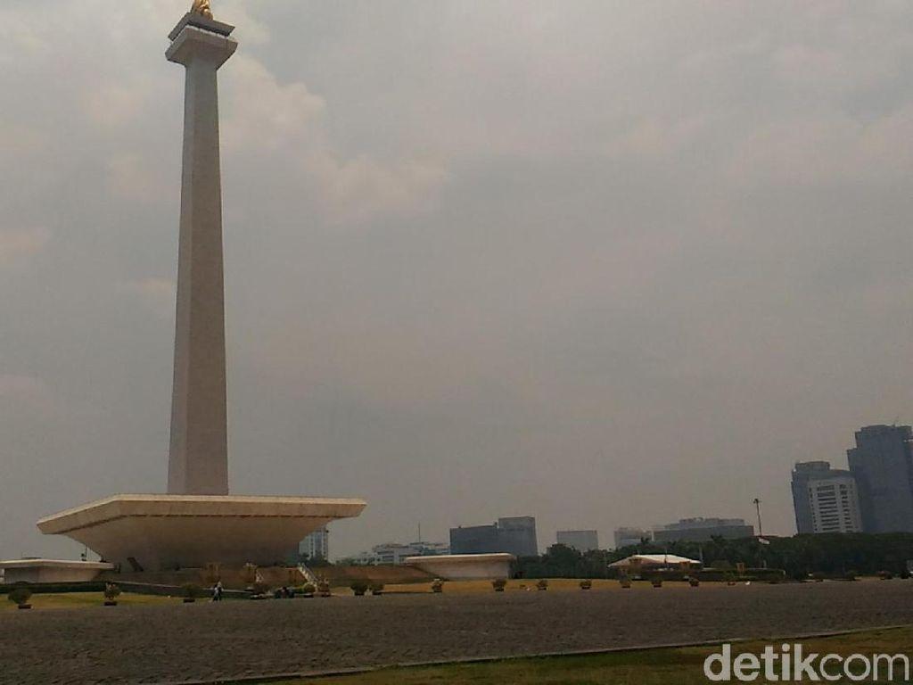 Setelah Jakarta, Ini Jadwal Hari Tanpa Bayangan di Indonesia