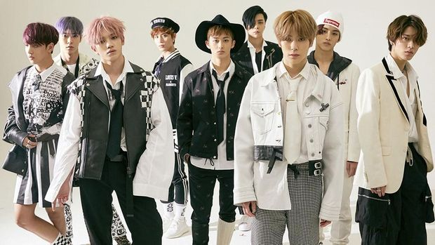 Review Album: NCT 127 - Neo Zone