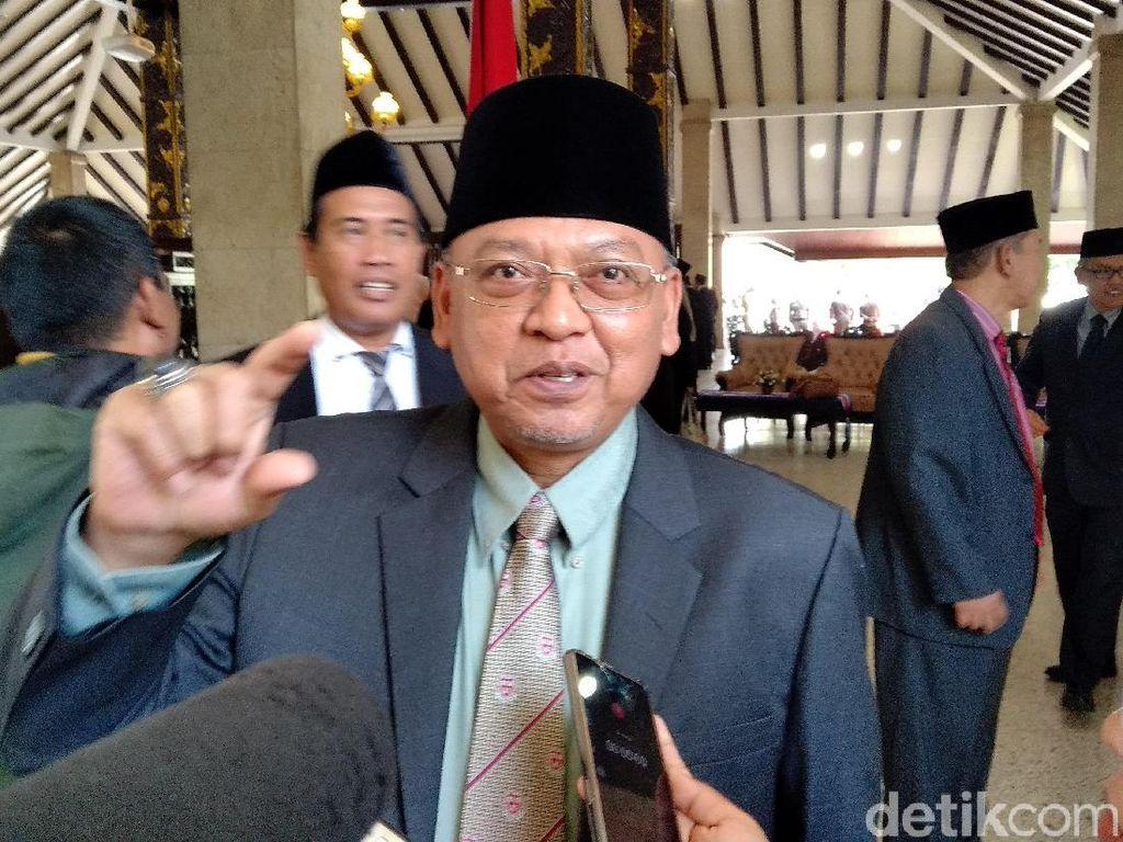 Bupati Malang Tunjuk Tiga Pengacara Atas Kasus yang Menjeratnya