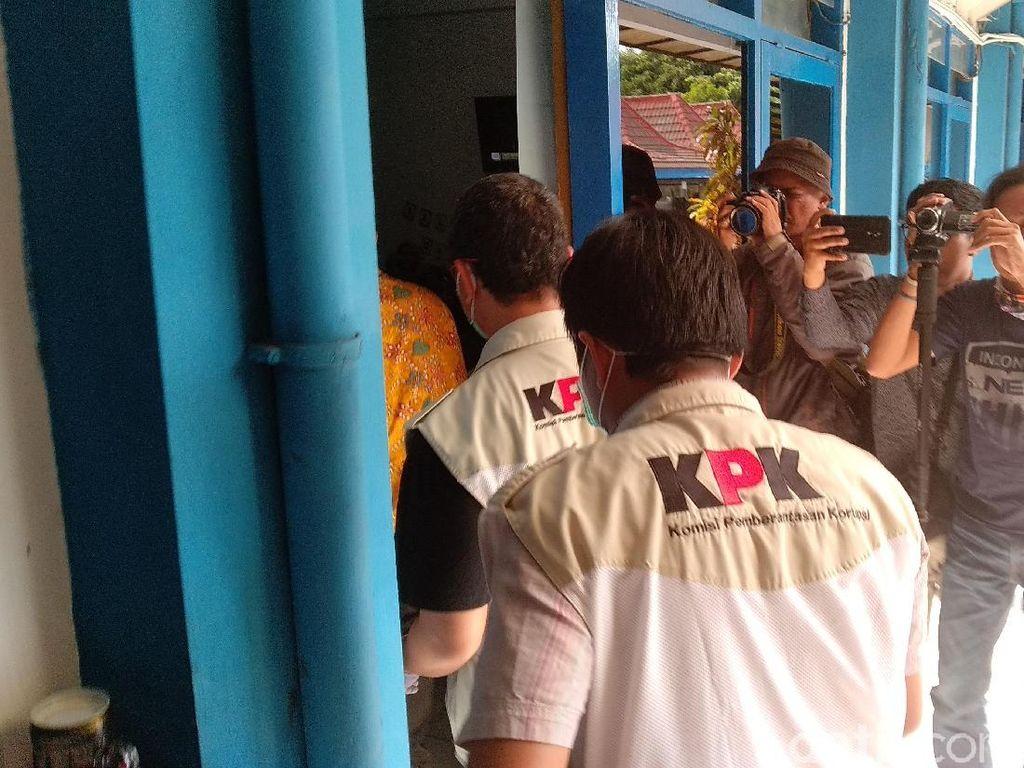 Hattrick! KPK Jerat Tiga Kepala Daerah di Malang Raya