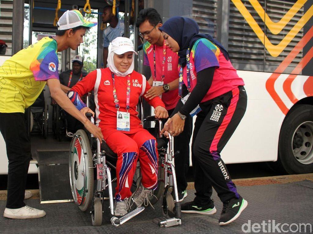 Asian Para Games Usai: Selamat Tinggal Indonesia, Jumpa Lagi di Hangzhou