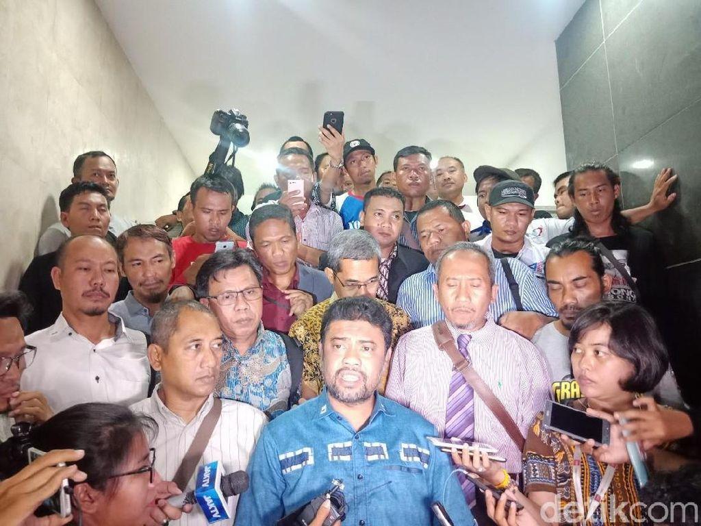 Kasus Hoax Ratna, Said Iqbal: Tidak Ada Skenario Tim Prabowo-Sandi