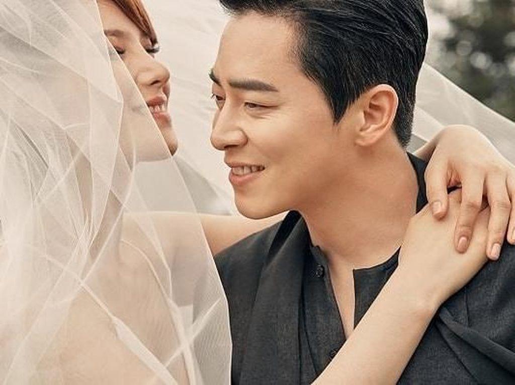 Istri Jo Jung Suk Ternyata Fans Berat Hospital Playlist