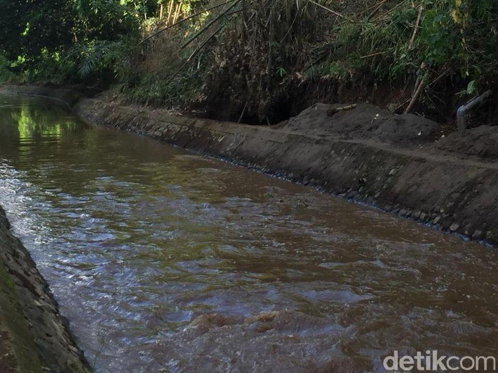 Tukad Bindu, Sungai Cantik di Bali yang Dulunya Kotor dan Angker