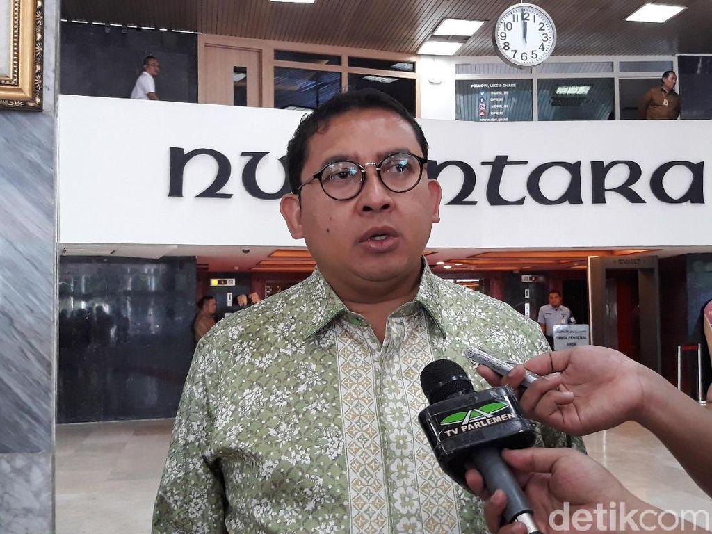 100% Setuju Parpol Dibiayai Negara, Gerindra Singgung Biaya IMF-WB
